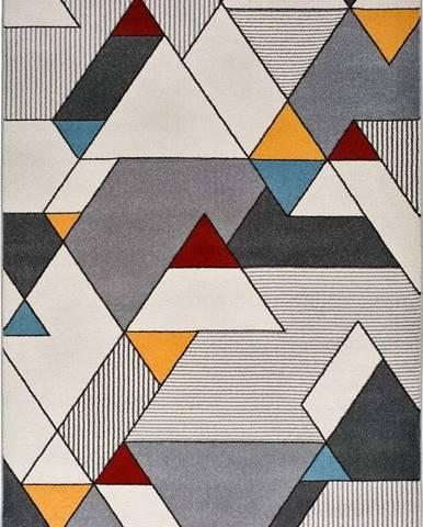 Koberec Universal Model Triangle, 80 x 150 cm
