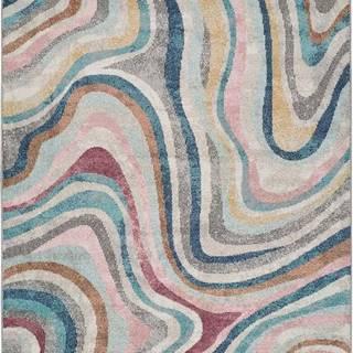 Koberec Universal Parma Wave, 140 x 200 cm