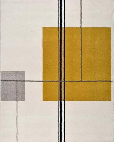 Koberec Universal Sherry Modern, 160 x 230 cm
