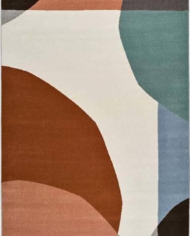 Koberec Universal Sherry Multi, 160 x 230 cm