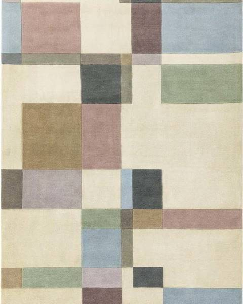 Asiatic Carpets Koberec Asiatic Carpets Blocks Pastel, 200 x 290 cm
