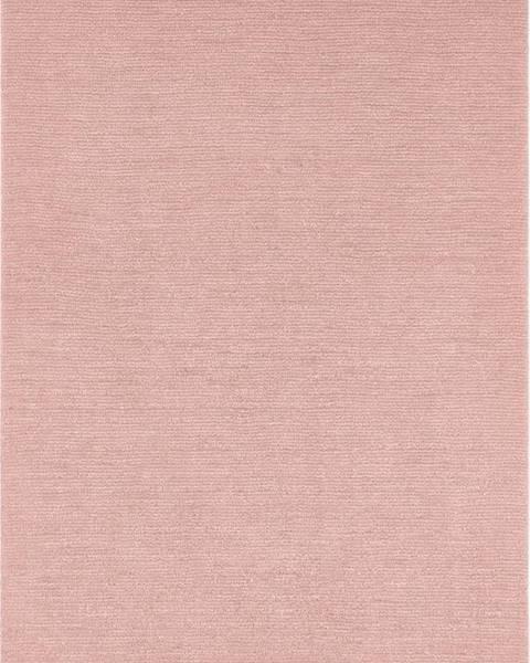 Mint Rugs Růžový koberec Mint Rugs Supersoft, 120 x 170 cm