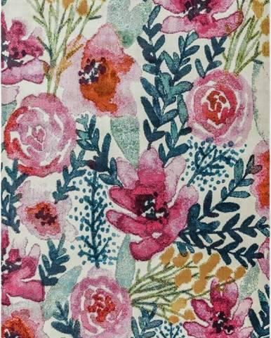 Koberec Asiatic Carpets Meadow, 120 x 170 cm