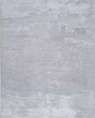 Šedý koberec Universal Loft, 120 x 170 cm