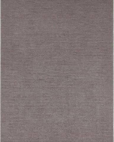 Tmavě šedý koberec Mint Rugs Supersoft, 200 x 290 cm