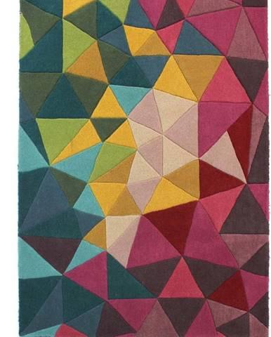 Vlněný koberec Flair Rugs Falmouth, 120 x 170 cm