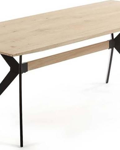 Jídelní stůl La Forma Amethyst, 160 x 90 cm