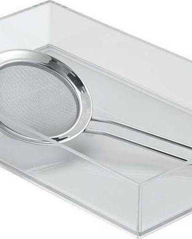 Kuchyňský organizér InterDesign Clarity, 8x12cm