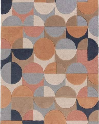 Vlněný koberec Flair Rugs Gigi, 120 x 170 cm