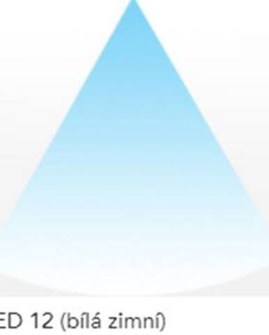 LED 12 - komoda barva: nebeská modrá
