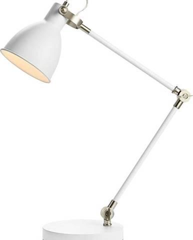 Bílá stolní lampa Markslöjd House Table White