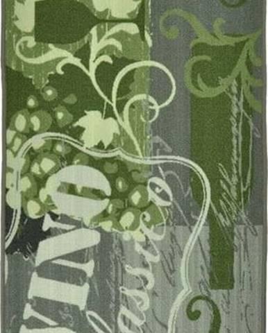 Kuchyňský běhoun Hanse Home Vino Classico, 67x180cm