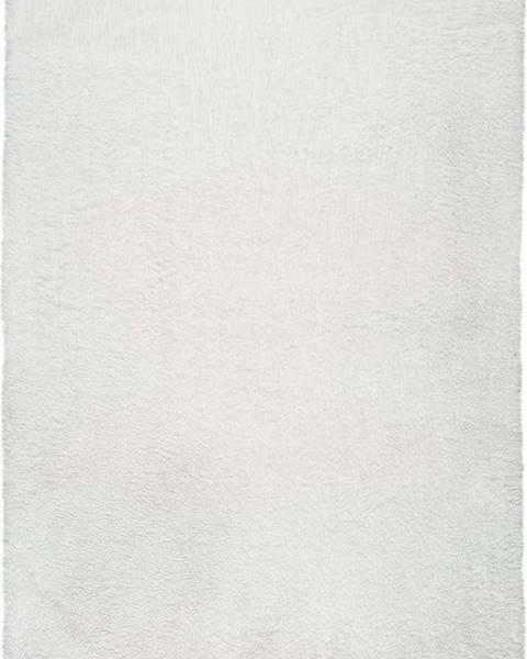 Universal Bílý koberec Universal Alpaca Liso, 80 x 150 cm