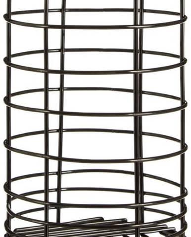 Železný stojan na kuchyňské nástroje Premier Housewares, Ø 11x 16 cm