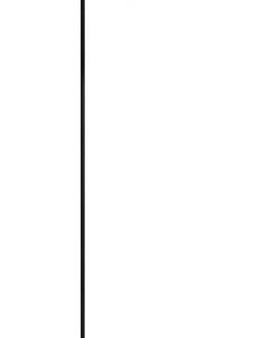 Béžová stojací lampa z přírodní dýhy Sotto Luce Tsuri XL Light, ⌀ 45 cm