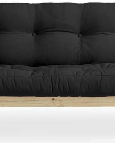 Variabilní pohovka Karup Design Grab Natural Clear/Dark Grey