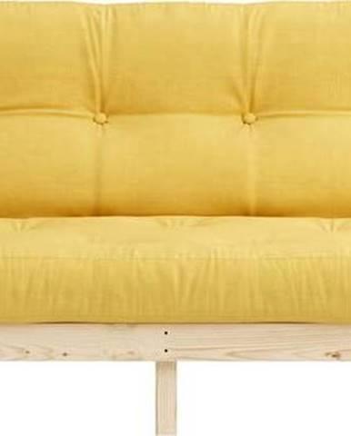 Variabilní pohovka Karup Design Lean Yellow
