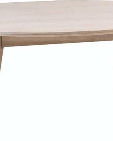 Konferenční stolek Rowico YuRAi, 130x65cm