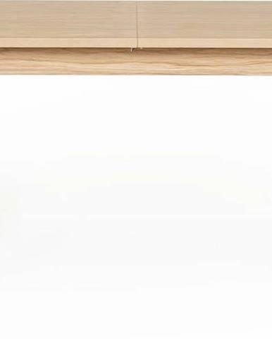 Rozkládací jídelní stůl Woodman Skagen