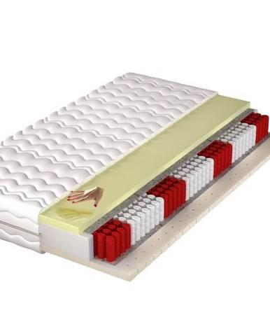 multipocket matrace OSAKA 180x200