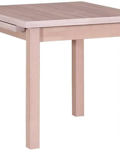 Rozkládací stůl MABEL VII, ořech