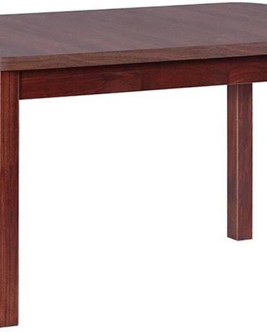 Rozkládací stůl WERO II L, bílá