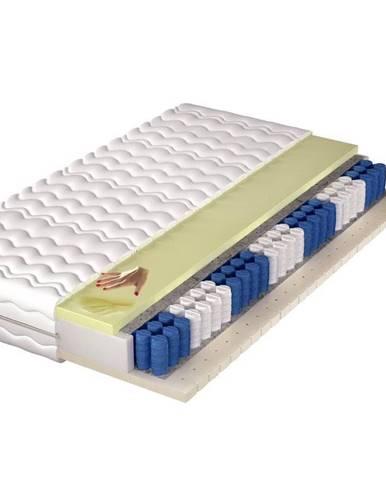 taštičková matrace ARUBA 160x200