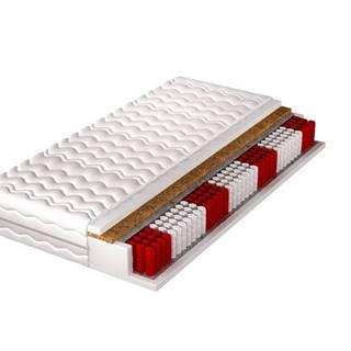 multipocket matrace DENVER 180x200