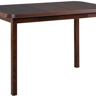 Rozkládací stůl MABEL XI, ořech