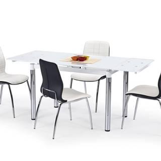 Halmar Jídelní stůl L31, bílý