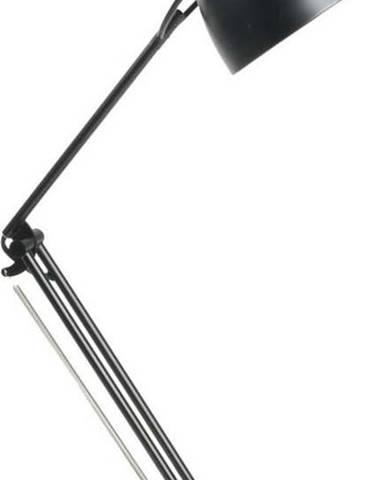 Černá stolní lampa Zuiver Reader