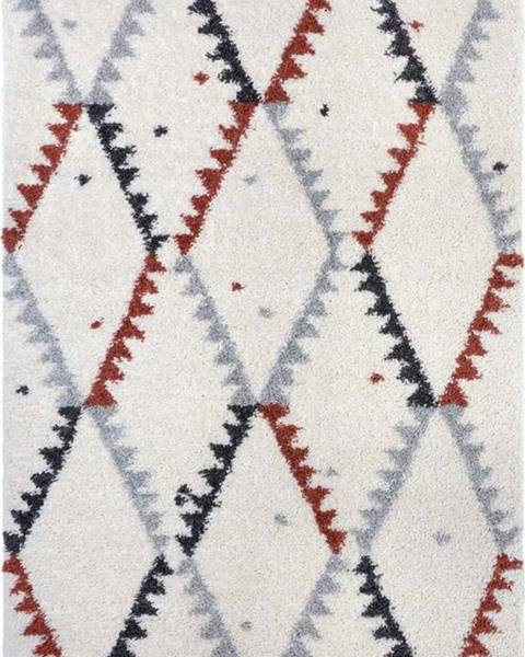 Mint Rugs Krémový koberec Mint Rugs Lark, 120 x 170 cm