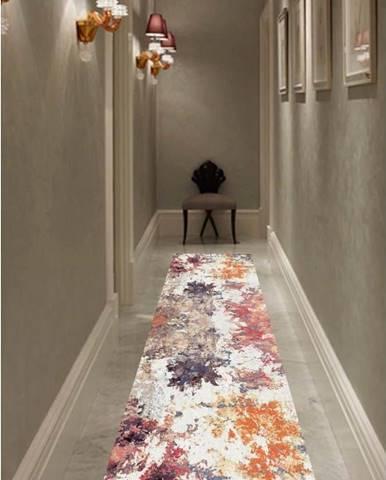 Koberec Rizzoli Abstract, 80 x 200 cm