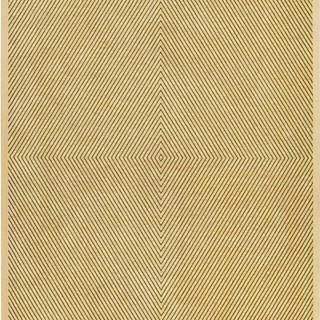 Béžový vzorovaný oboustranný koberec Narma Vivva, 160x100 cm