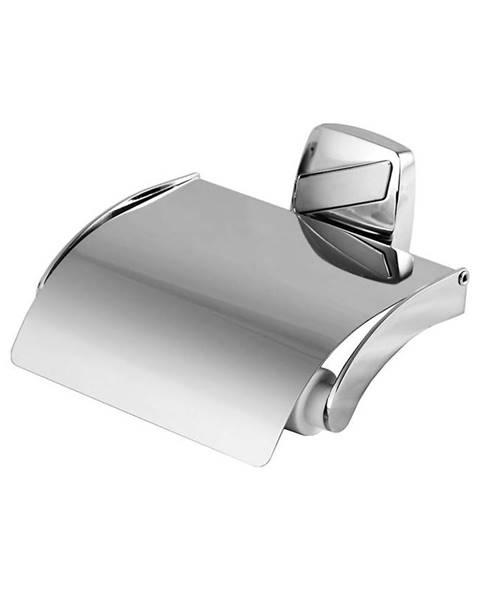 BAUMAX Úchytka držák na toaletní papír s krytem
