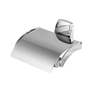 Úchytka držák na toaletní papír s krytem