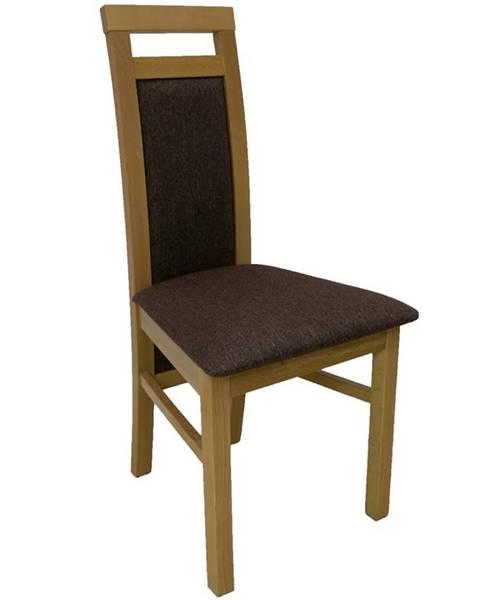 BAUMAX Židle 932 D.Wotan Tk.Boss 4-Pik