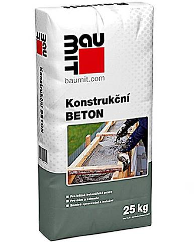 Baumit Konstrukční Beton 25 kg