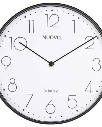 Hodiny nástěnné Nuovo 25cm