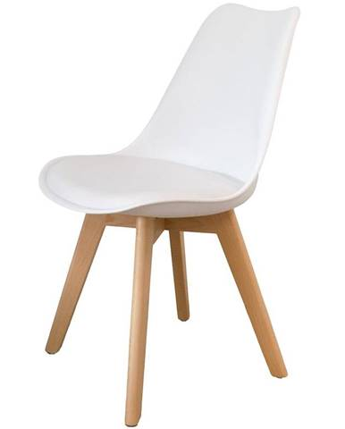 Židle Vegas Bílý
