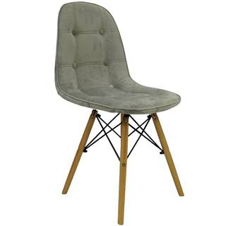 Židle Karen Světlo Šedá