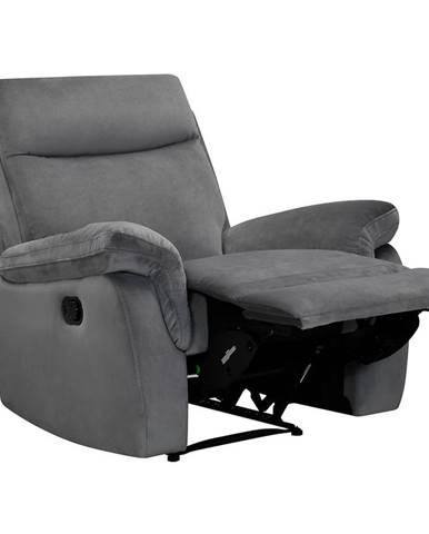 Křeslo SOLVI 1 R 31943 1224 grey