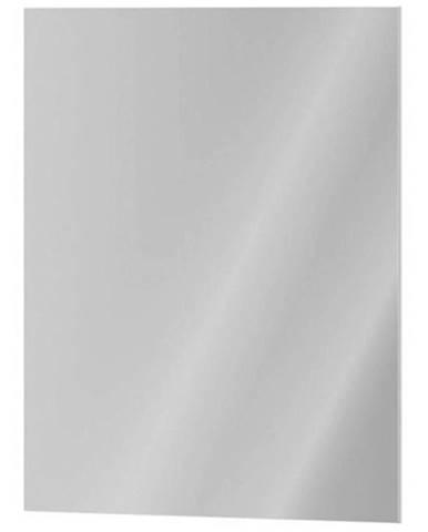 Zrcadlo Selene 70 cm Bílá Mat/Bílá Lesk