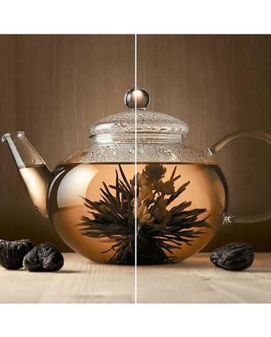 Dekor Karelia tea 25/40 2-Ele I57311, I57321
