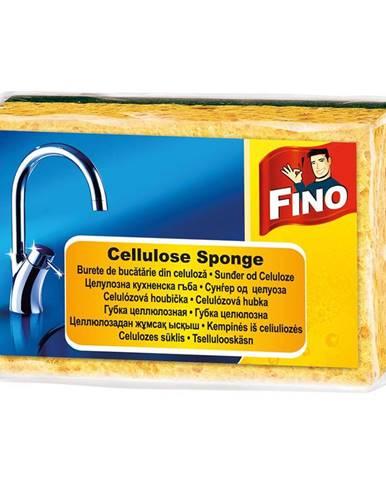 Kuchyňská houbička fino z celulózy 1 ks