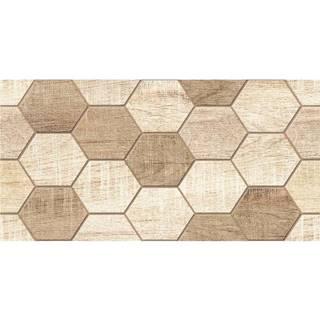 Dekor Oslo Hexagon 25/50