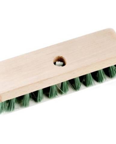 Kartáč na drhnutí podlah                                  měkký