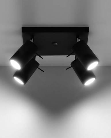 Svítidlo Oregon 4 černá A-094