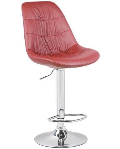 Barová židle Pulsar Cherry