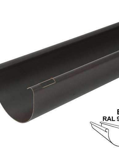Okapový žlab rg  75 2 m bílá